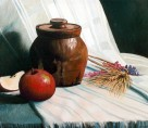 After the Harvest Still Life