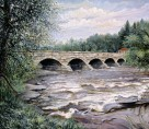 Pakenham Bridge Spring